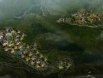 包凤旅游度假区规划及酒店建筑设计方案文本