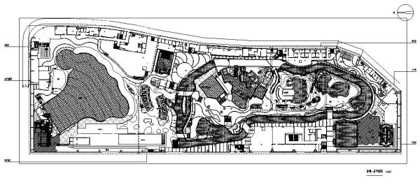 [安徽]主题水上游乐园景观设计扩初施工图_6