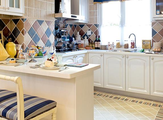 南宁厨房装修设计注意事项,厨房装修公司哪家好?
