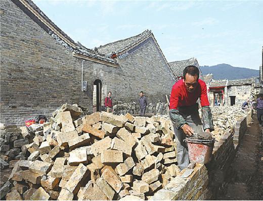 广西象州县修复明朝皇族古建筑,斥资千万元!