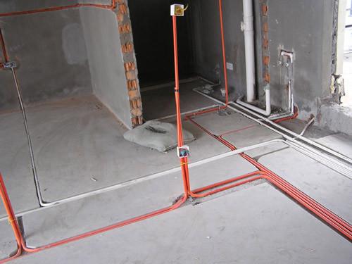水电安装规范最新完整版_11