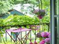 30个开放式阳台花园设计方案,有没有一款打动你?
