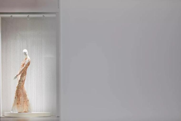 婚纱的美术馆|艾尔文艺术空间_13