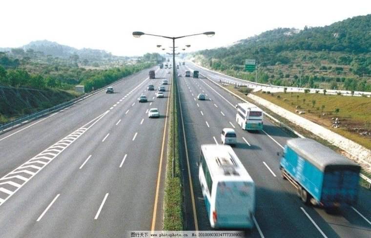 高速改扩建工程施工组织设计(110页)