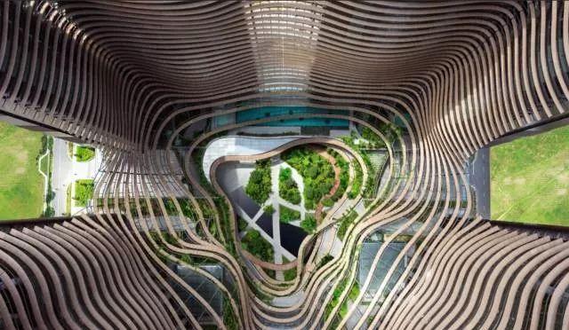 新加坡经典高端景观考察活动_28
