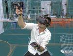 VR技术做建筑?!