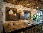 越南现代风格餐厅设计