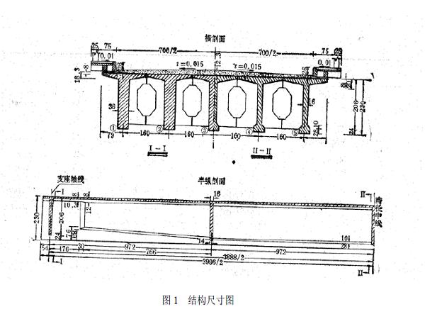 预应力混凝土T型桥梁计算示例PDF版(共62页)