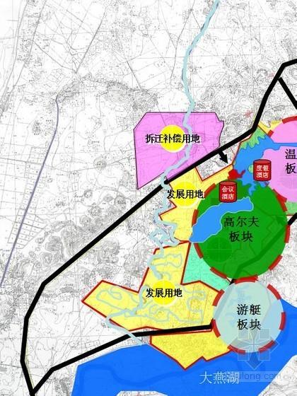 [广东]国际休闲度假区总体旅游策划方案