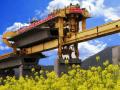 2016年赤峰至京沈28km高速铁路施工组织设计539页