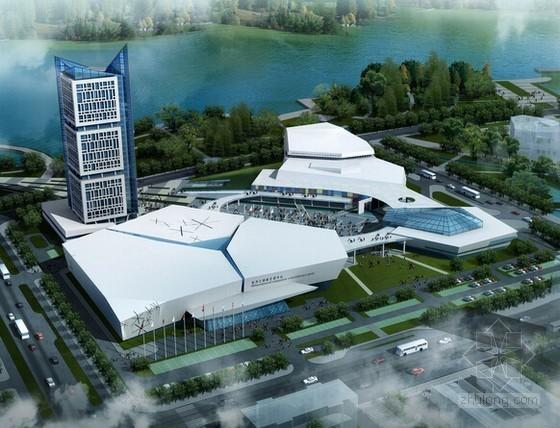 [郑州]会展中心基坑支护及降水专项工程成本控制报告(2014年3月)
