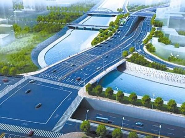 2016年中国各省交通建设投资项目