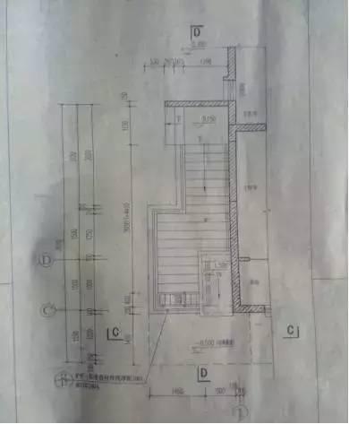 建筑施工图的一些基本知识_8