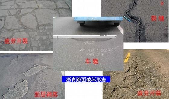 沥青混合料配合比设计与施工质量控制技术讲解153页(知名教授)