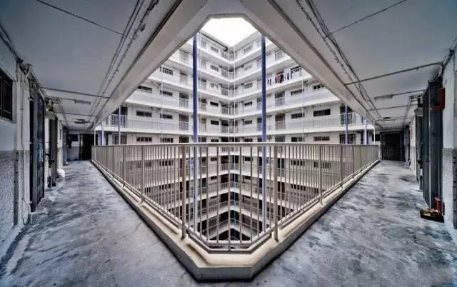 看过那么多经典港片,但你真的了解香港建筑吗?_14