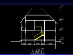 CAD绘图教程——建筑剖面图绘制