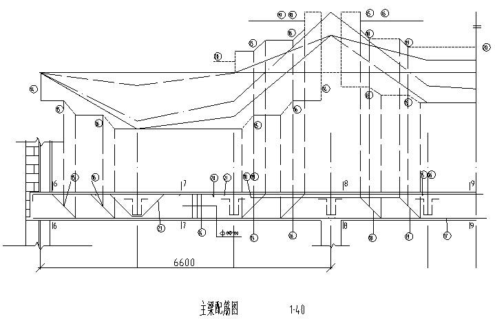 框架结构多层工业厂房毕业设计(含图纸、任务书)_2