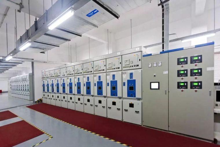 建筑电气工程设计-四大系统解析