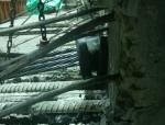 关于桥梁张拉固定锚倾斜问题