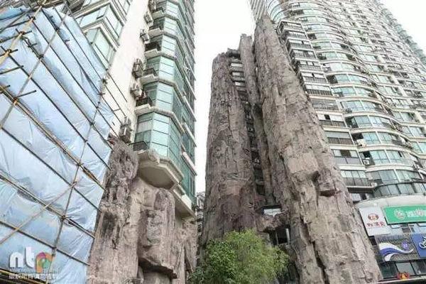 """那些令人无法直视的""""中国建筑""""已沦为全世界笑柄"""