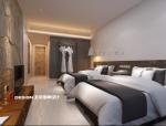 精品酒店设计-陕西H酒店