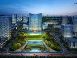 [江苏]生态融合分段规划绿色大道道路及内河景观优化方案