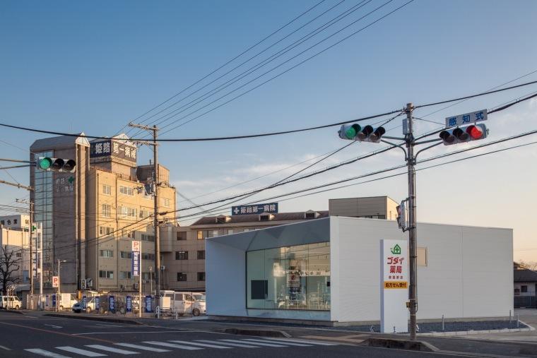 日本姫路药房