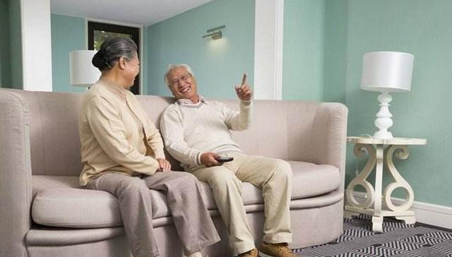 赣州装修父母长辈房,注意这几项,老人住的很舒服