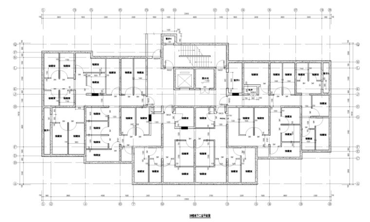 [北京]高层新古典主义塔式住宅及英式别墅(300多页PDF)_8