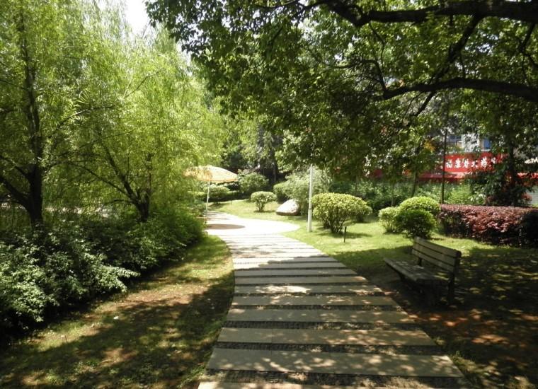 [北京]公园景观提升项目工程监理招投标书范本