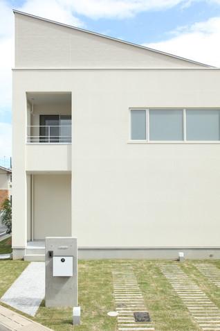 现代简约日式住宅室内设计——极简主义