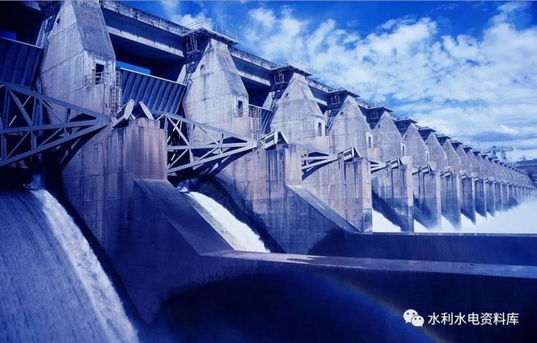 水利工程造价基础知识(二)