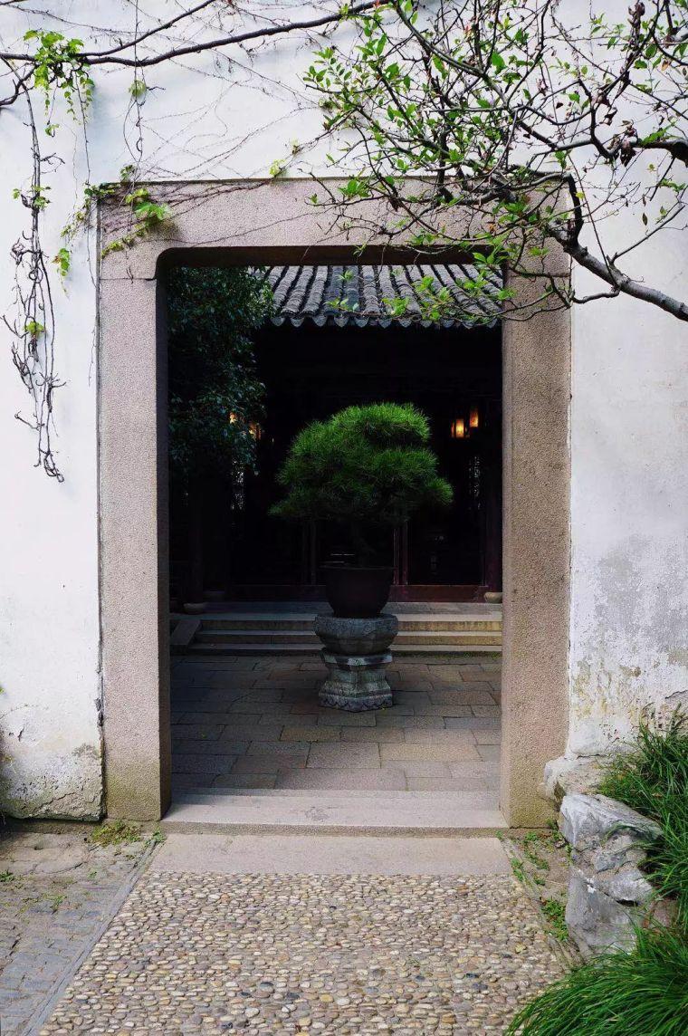 中国古典园林|留园_8