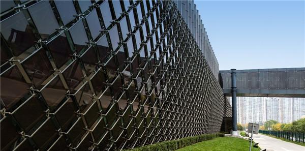 墙柱模板施工模拟视频分享
