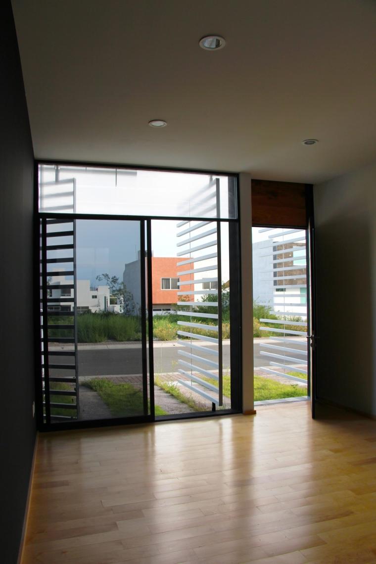 圣地亚哥社区绿色房子_10