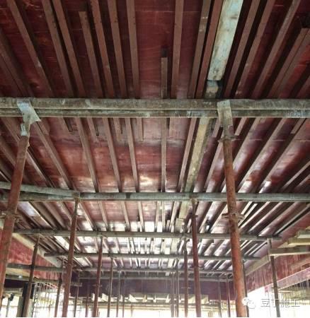 如何控制混凝土板水平度极差?中建给我们做了一个详细完整的实例_3