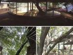 [震撼]脑洞大开的50个日本建筑