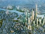 [广州]SOM白鹅潭广佛之心城市设计方案文本(共440张)