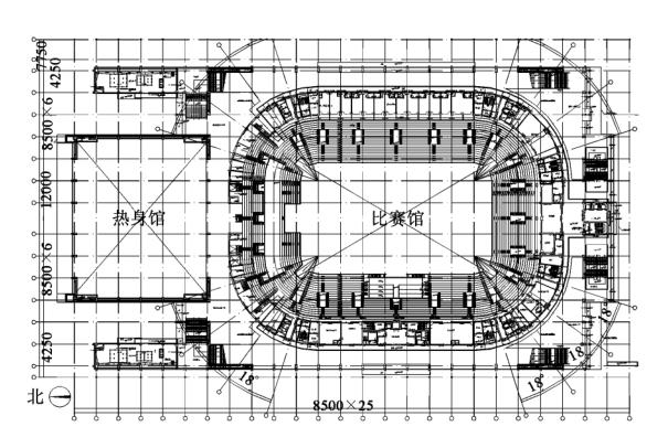 北京2008年奥运会国家体育馆屋顶结构设计论文