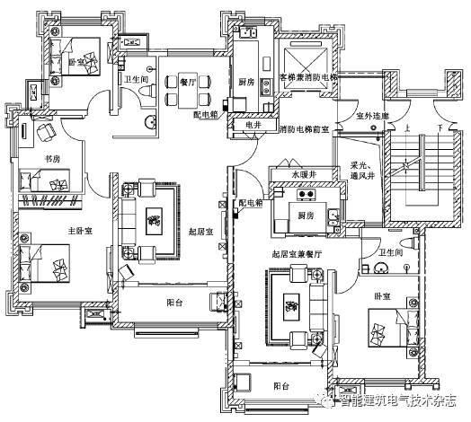 [IBE]装配式住宅电气设计要点