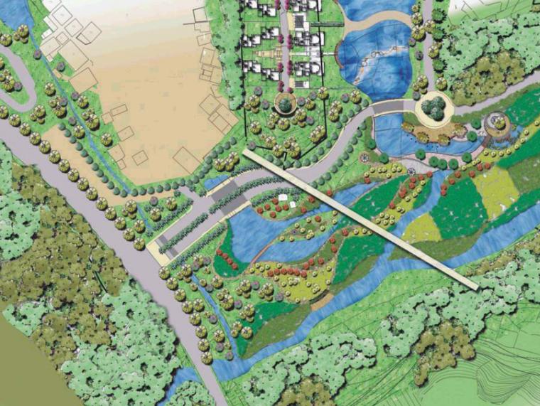 [厦门]长泰翠溪山庄景观控制规划及概念性方案设计文本PDF(45页