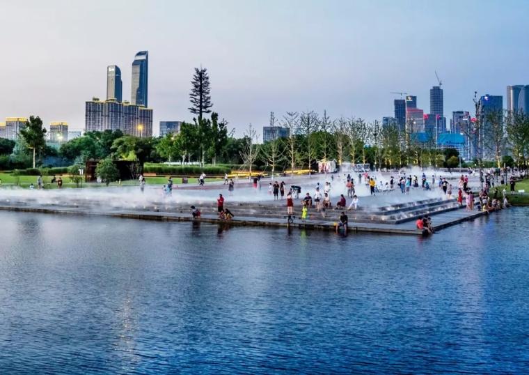 南京河西生态公园-8
