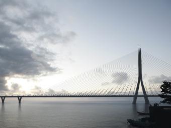 台北新淡江大桥