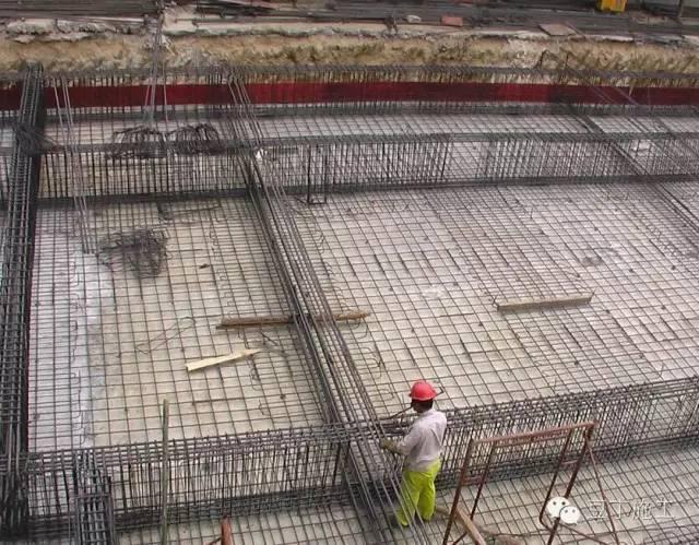 筏板基础施工标准做法(推荐)_16