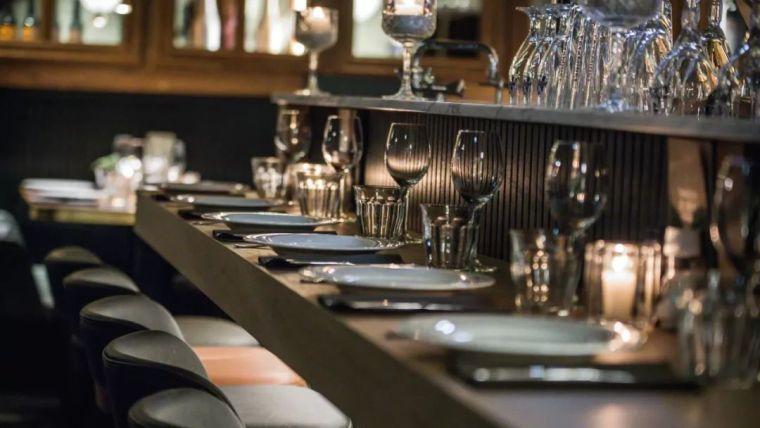 完备的西餐厅设计方案主要包括哪些方面呢?_15
