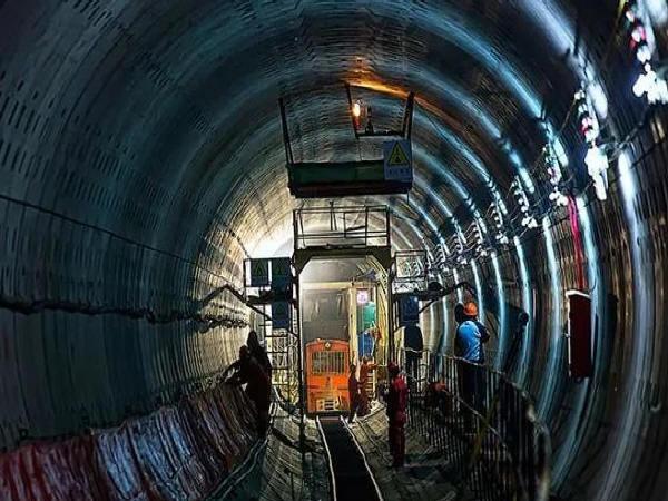 公路隧道工程——隧道工程小知识