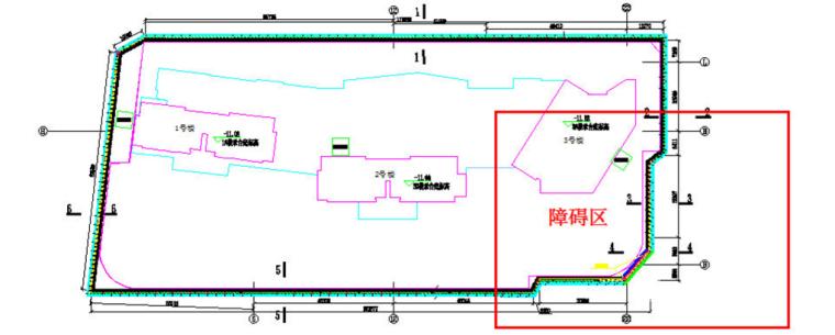 超高层桩基工程钻孔灌注桩施工质量合格