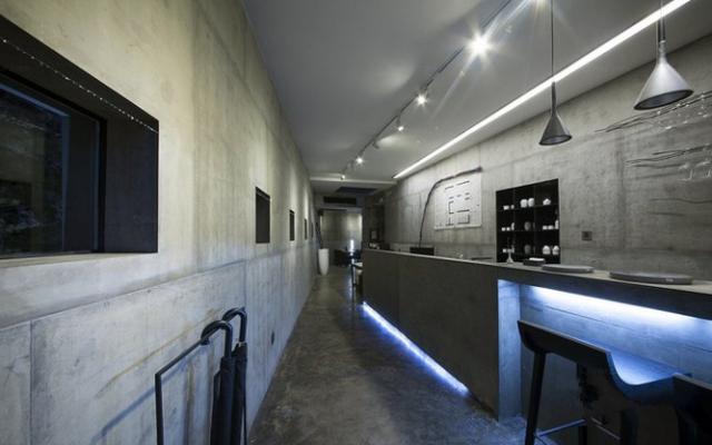 中国最美40家——设计型民宿酒店集合_173