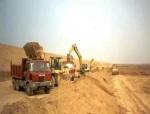 土方工程施工排水与降水