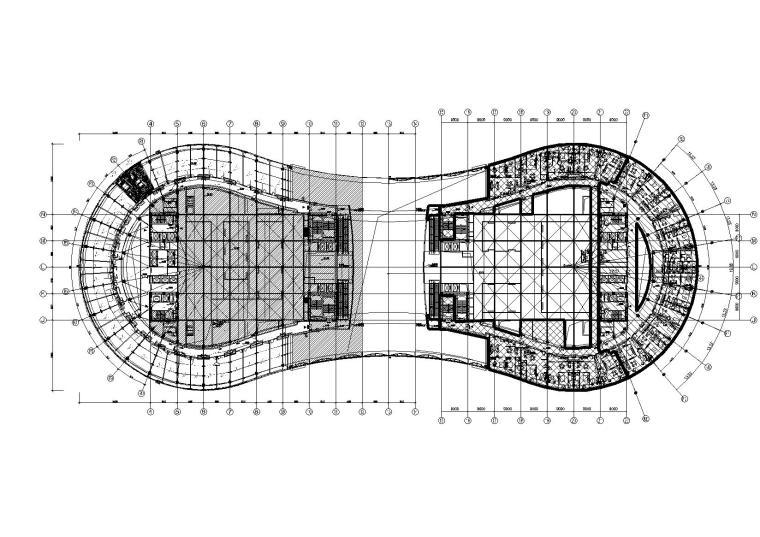 [天津]CCD-天津洲际酒店客房样板间设计全套资料
